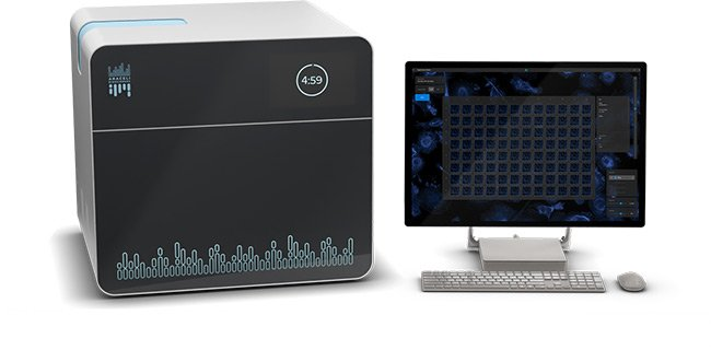 Biological Imaging Platform