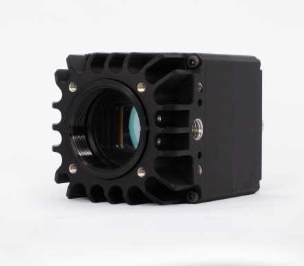 New Imaging Technologies (NIT) - WiDy SenS 1280 - SXGA SWIR Camera