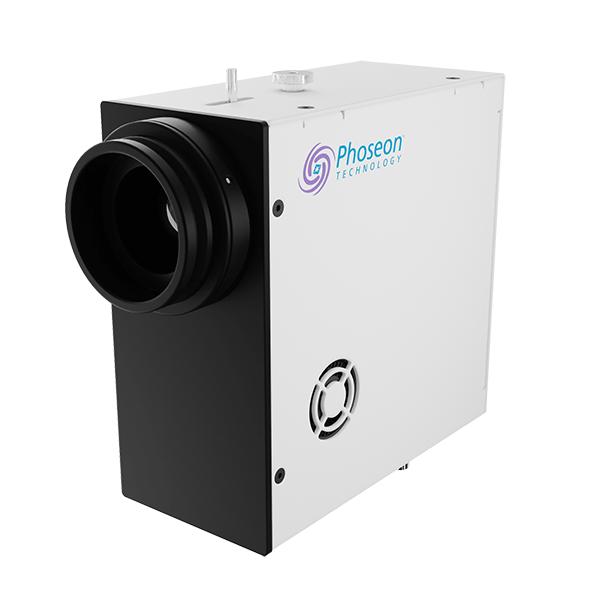 Phoseon Technology Inc. - Keylight™ OEM Microscopy Light Source