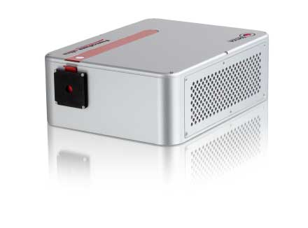 TOPTICA Photonics Inc. - FF Ultra 920 – Unmatched Brightness