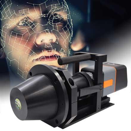 Radiant Vision Systems, Test & Measurement - Near-IR Light Measurement System