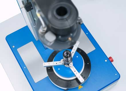 TRIOPTICS GmbH - Speed Up Your Lens Assembly