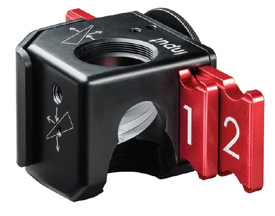 Multi-kW Laser Beam Profiling