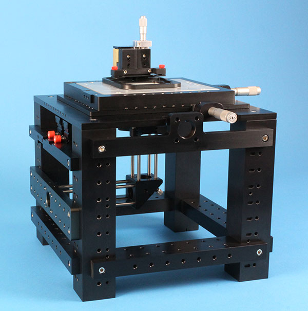 RM21® MicroMirror TIRF microscope