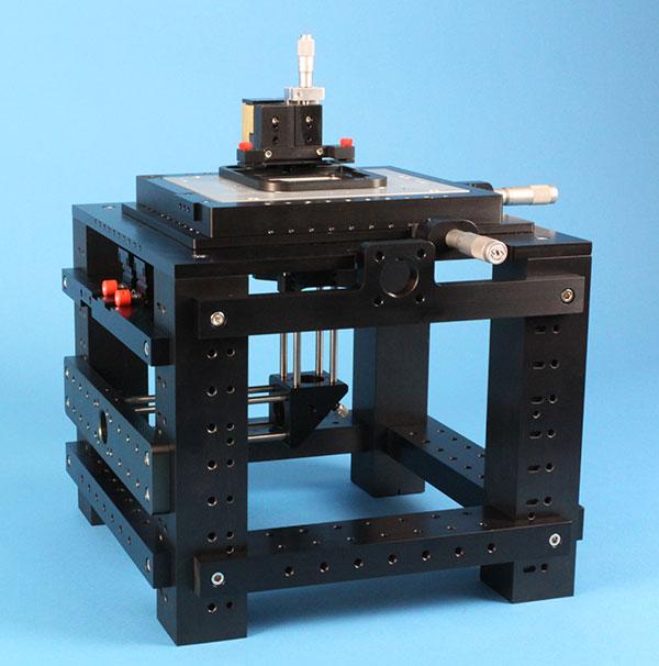 Mad City Labs Inc. - RM21® MicroMirror TIRF Microscope