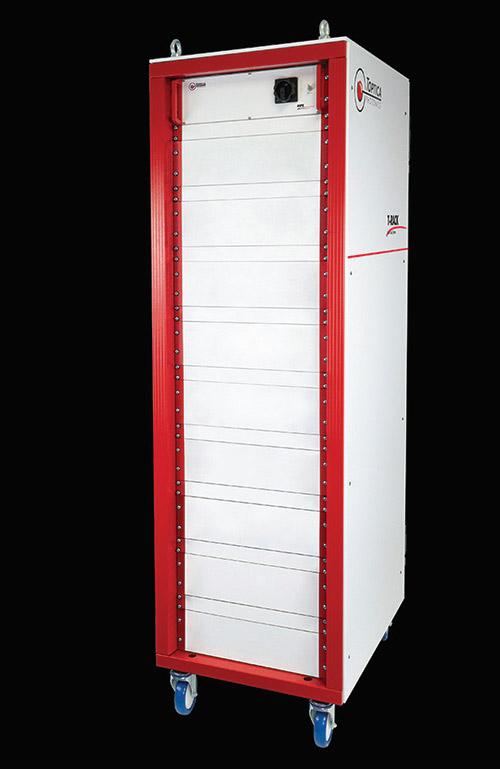 T-Rack System