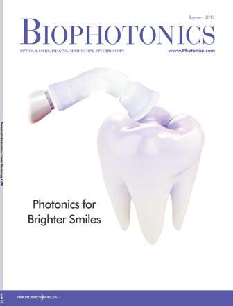 BioPhotonics: January 2012