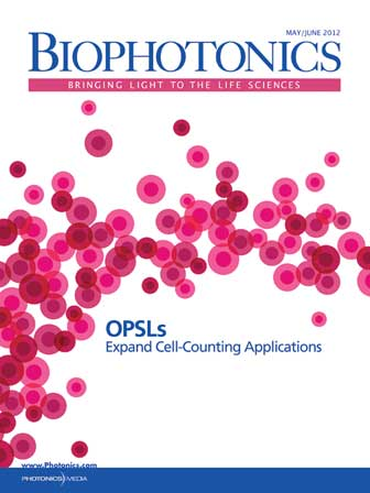 BioPhotonics: May 2012
