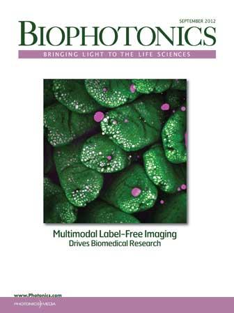 BioPhotonics: September 2012