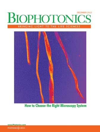 BioPhotonics: December 2012