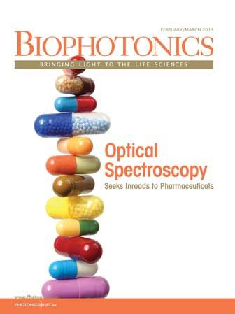 BioPhotonics: March 2013