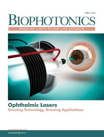 BioPhotonics: April 2013