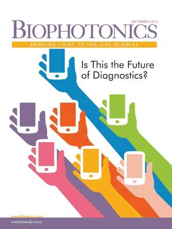BioPhotonics: September 2013