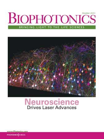 BioPhotonics: October 2013