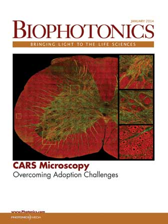 BioPhotonics: January 2014