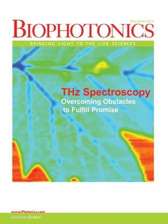 BioPhotonics: June 2014