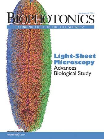 BioPhotonics: August 2014