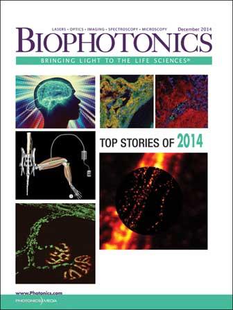 BioPhotonics: December 2014