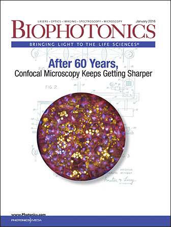 BioPhotonics: January 2016
