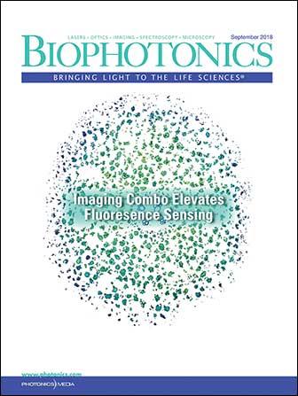 BioPhotonics: September 2018
