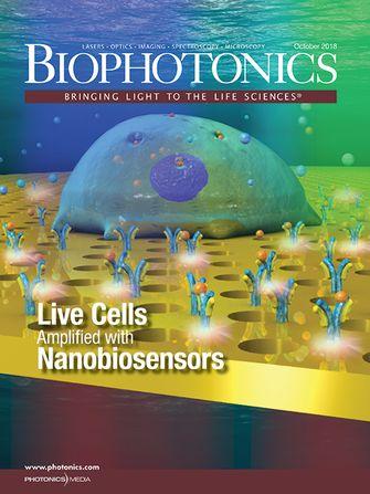 BioPhotonics: October 2018