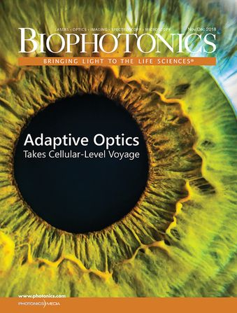 BioPhotonics: Nov/Dec 2018