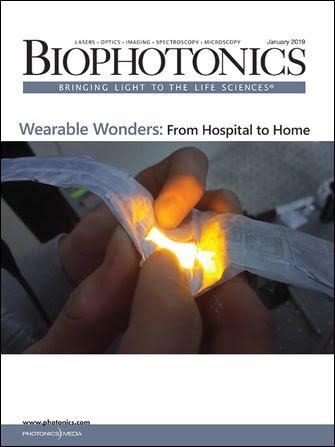 BioPhotonics: January 2019