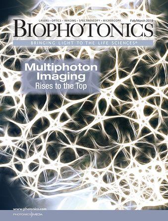 BioPhotonics: Feb/Mar 2019