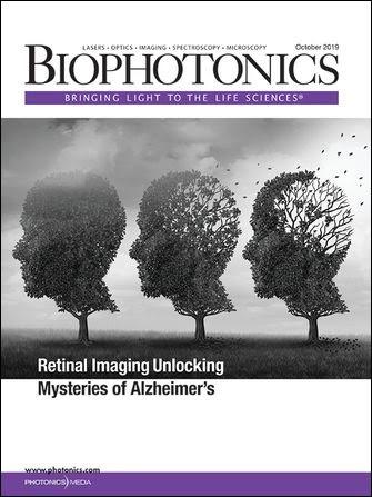 BioPhotonics: October 2019