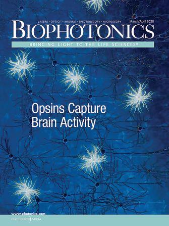 BioPhotonics: Mar/Apr 2020