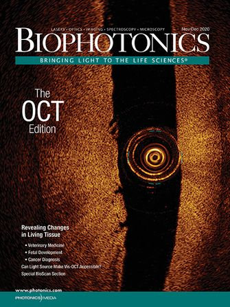 BioPhotonics: Nov/Dec 2020