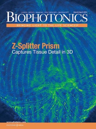BioPhotonics: Mar/Apr 2021