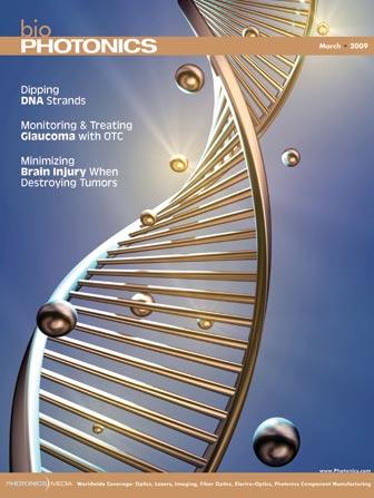 BioPhotonics: March 2009