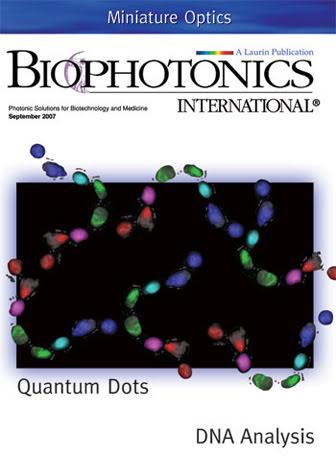 BioPhotonics: September 2007