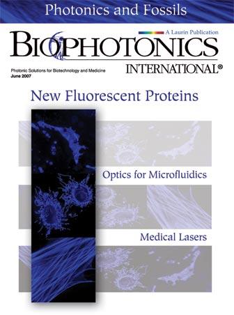 BioPhotonics: June 2007