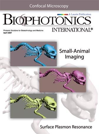 BioPhotonics: April 2007