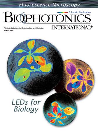 BioPhotonics: March 2007