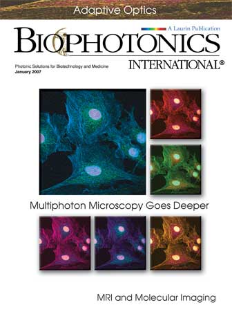 BioPhotonics: January 2007