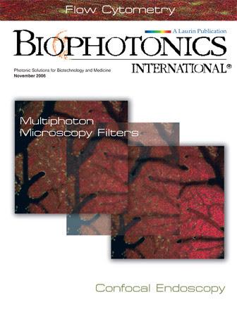 BioPhotonics: November 2006