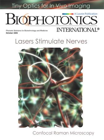 BioPhotonics: October 2006