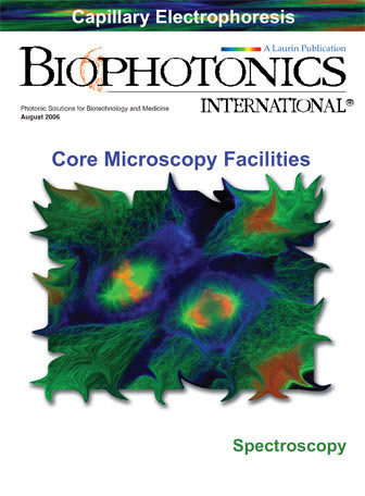 BioPhotonics: August 2006