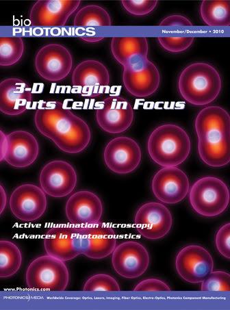 BioPhotonics: November 2010
