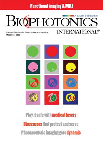 BioPhotonics: December 2008