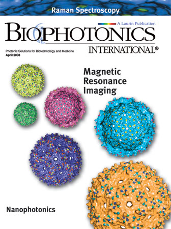 BioPhotonics: April 2008