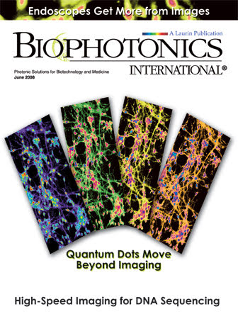 BioPhotonics: June 2008