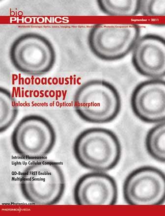 BioPhotonics: September 2011