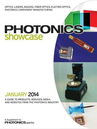 Photonics Showcase: January 2014