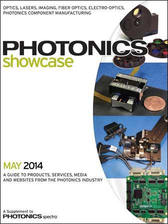 Photonics Showcase: May 2014