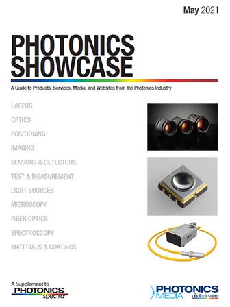 Photonics Showcase: May 2021