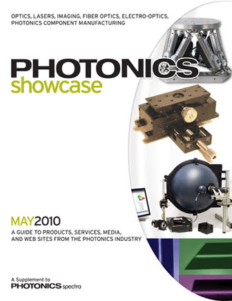 Photonics Showcase: May 2010